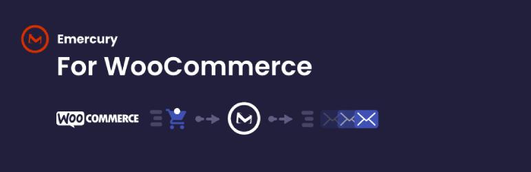 Emercury for WooCommerce