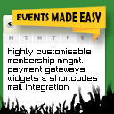 Events Made Easy logo