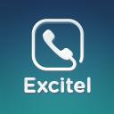Excitel – Click to call logo