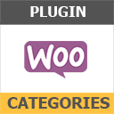 Ultimate WooCommerce Expandable Categories logo