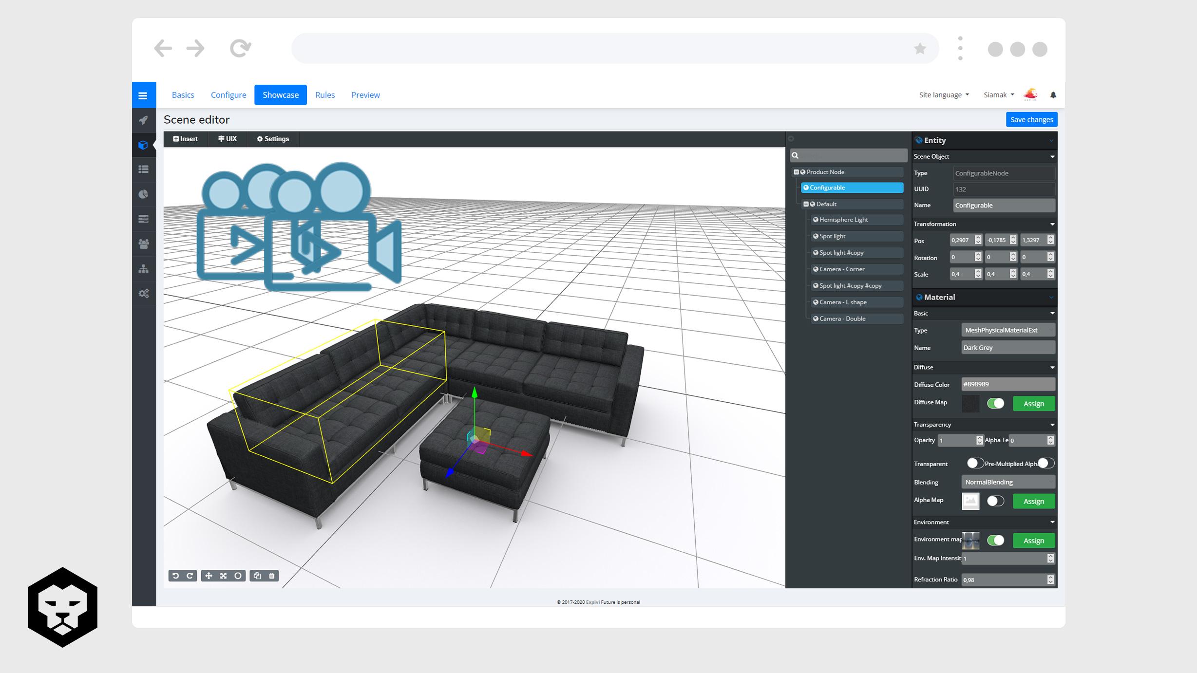 3D Product configurator for WooCommerce – WordPress plugin   WordPress.org