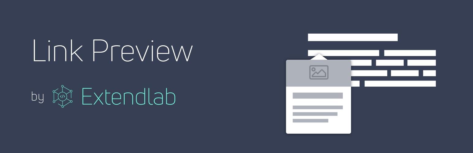 Extendlab – Link Preview