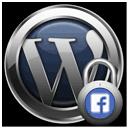 Facebook Like Lock logo