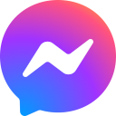 facebook-messenger-customer-chat logo
