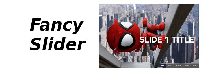 Fancy Slider