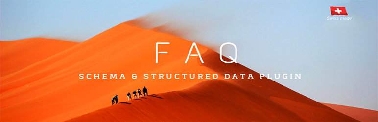 FAQ Schema Markup – FAQ Structured Data
