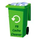 FB Cache Cleaner logo