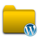Wordpress File Manager Plugin by Modalweb