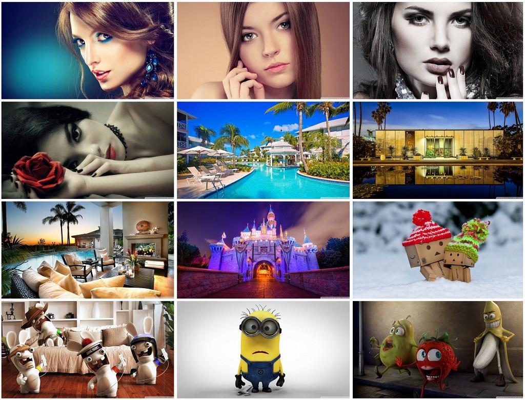 Flickr Album Gallery Preview 1