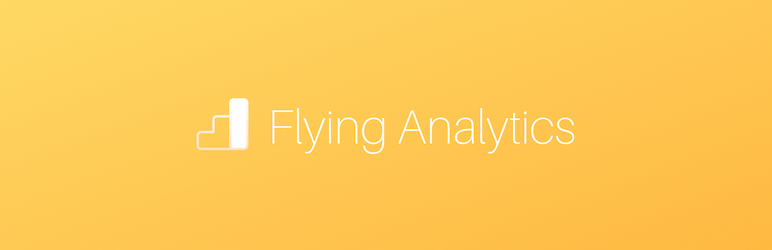 Flying Analytics by WP Speed Matters