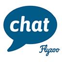 Flyzoo Chat logo