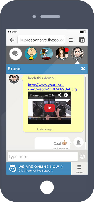 flyzoo screenshot 8
