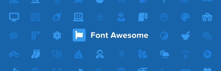 Font Awesome Icons to WordPress Menu
