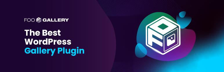 FooGallery – Image Gallery WordPress Plugin