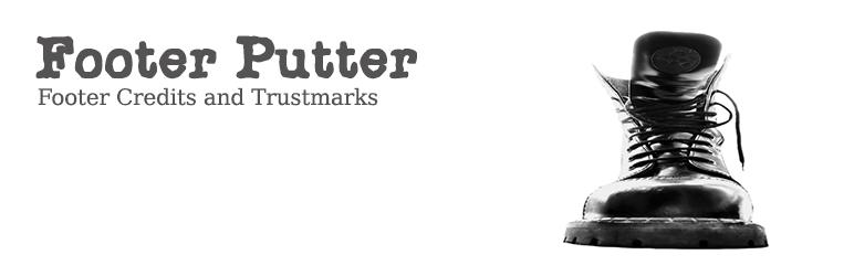 Footer Putter