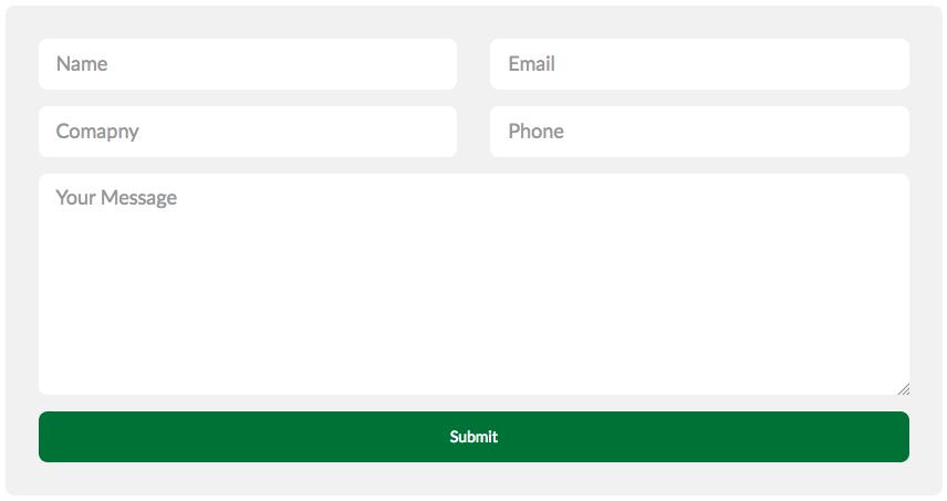 Bootstrap Form Builder Wordpress
