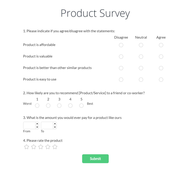 Form Maker by WD – user-friendly drag & drop Form Builder plugin ...