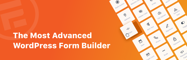 Formidable Forms – Form Builder for WordPress