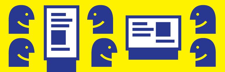 Foyer – Digital Signage for WordPress – WordPress plugin | WordPress org