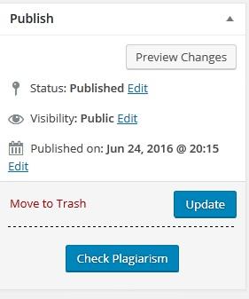 plagarism check online