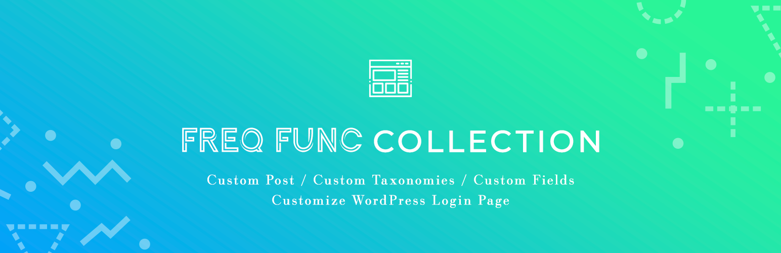 Freq Func COLLECTION