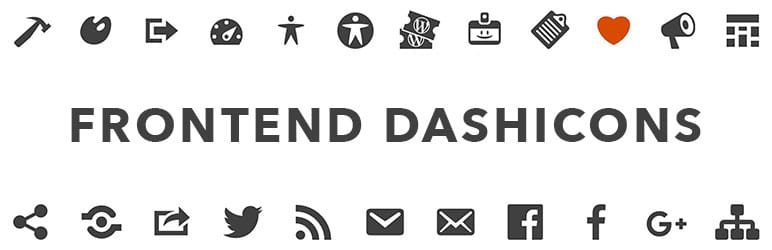 Find a dashicons wordpress plugin on scan wp fandeluxe Image collections
