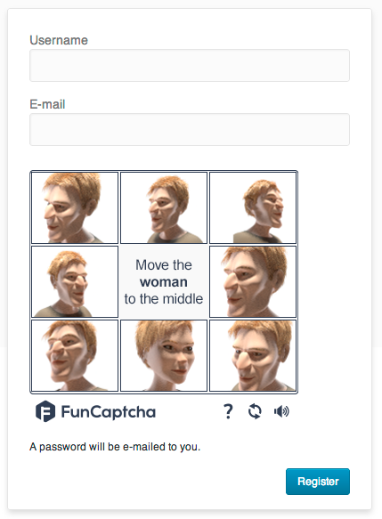 funcaptcha screenshot 2