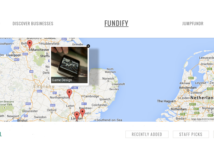 fundify-geolocated-campaigns screenshot 1
