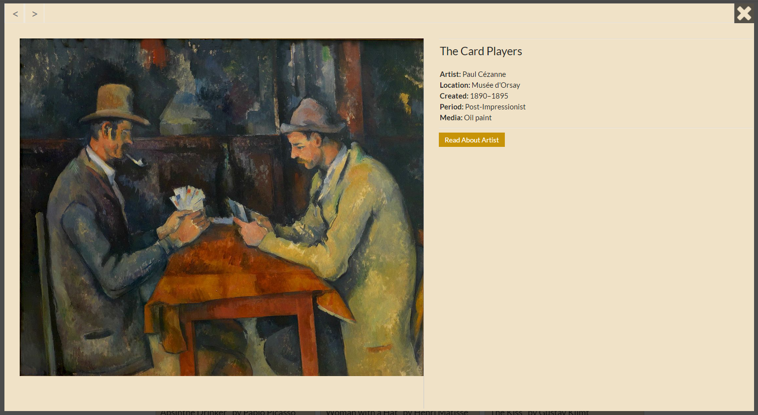 gallery-and-caption screenshot 3