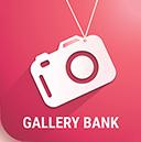 WordPress Photo Gallery Plugin by Gallery Bank logo