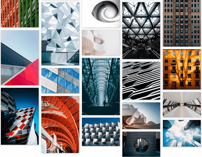 Choose the extraordinary style for your photo gallery with personal caption option and animated. Can not choose one effect for a caption – choose multiple at once!