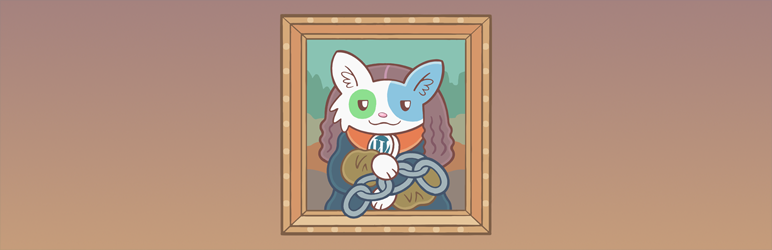 Gallery Custom Links