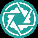 Gallery Factory Lite logo