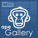 Photo Gallery – Image Gallery by Ape logo