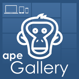 Wordpress Grid Gallery Plugin by Galleryape