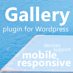 Gallery Images – Gallery Video – Responsive Photo Gallery, Youtube Video, Images