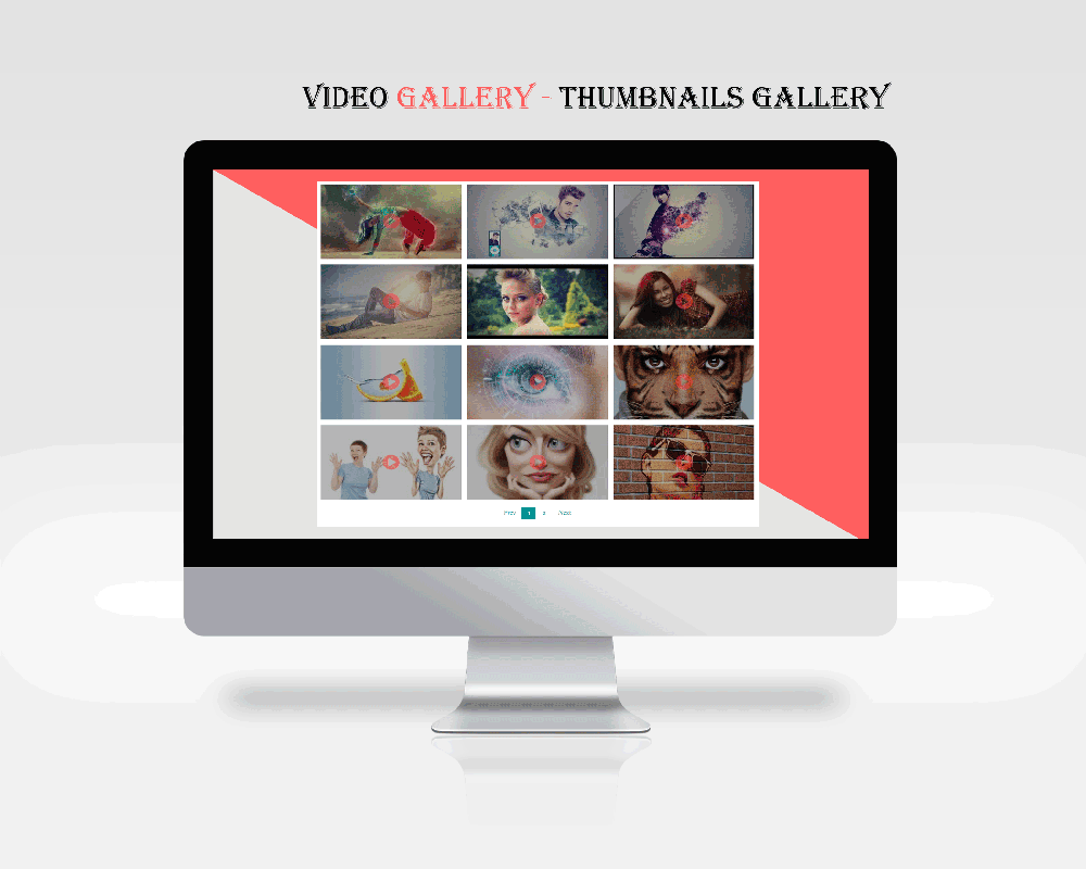 Gallery Video  >> Video Gallery Youtube Gallery Wordpress Org