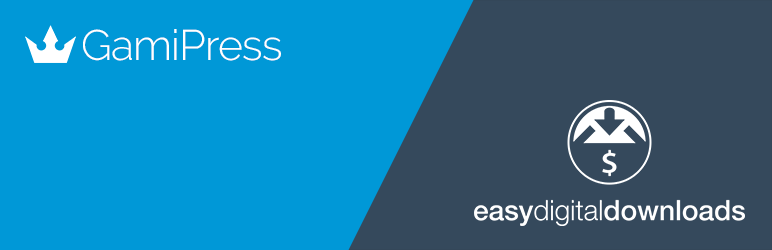 GamiPress – Easy Digital Downloads integration