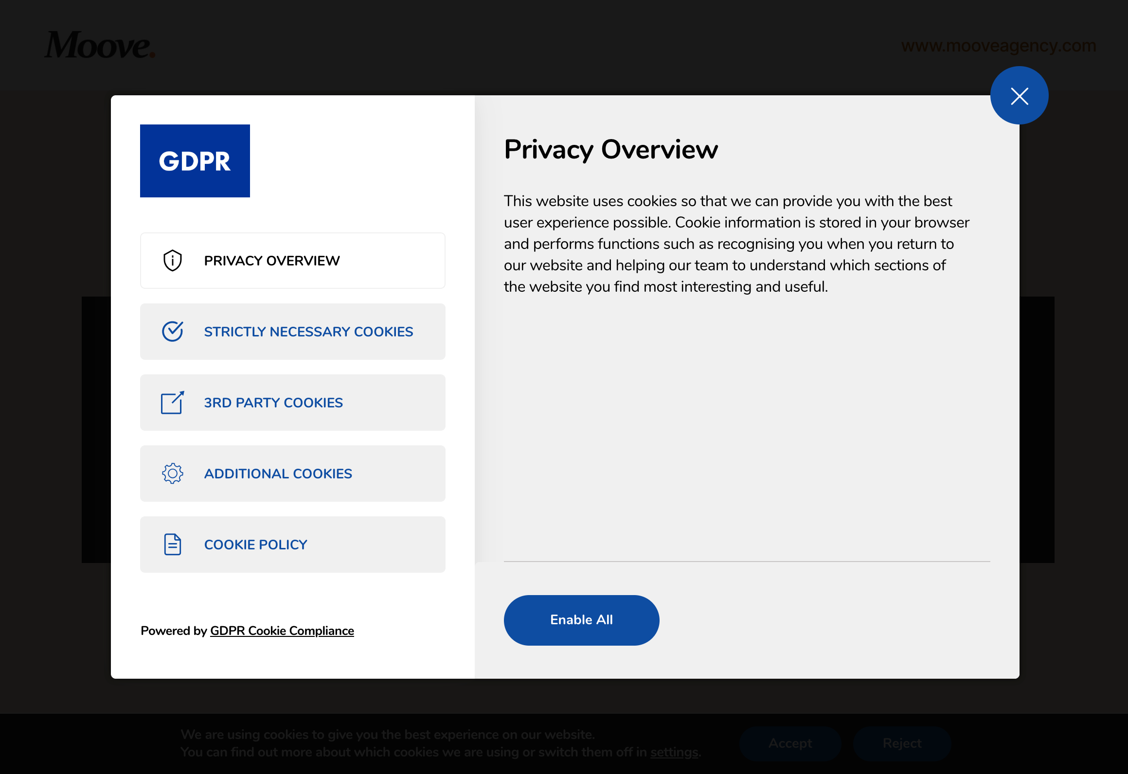 gdpr wordpress free