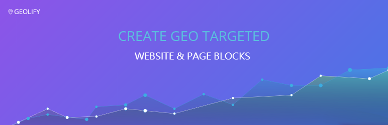 Block visitors to your WordPress website using Geolify's Geo Block plugin