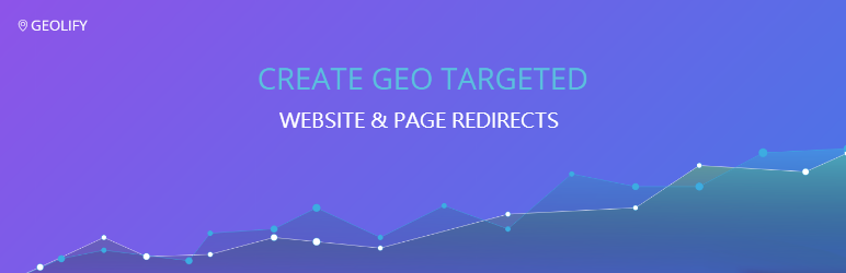 Geolify Geo Redirect WordPress Plugin