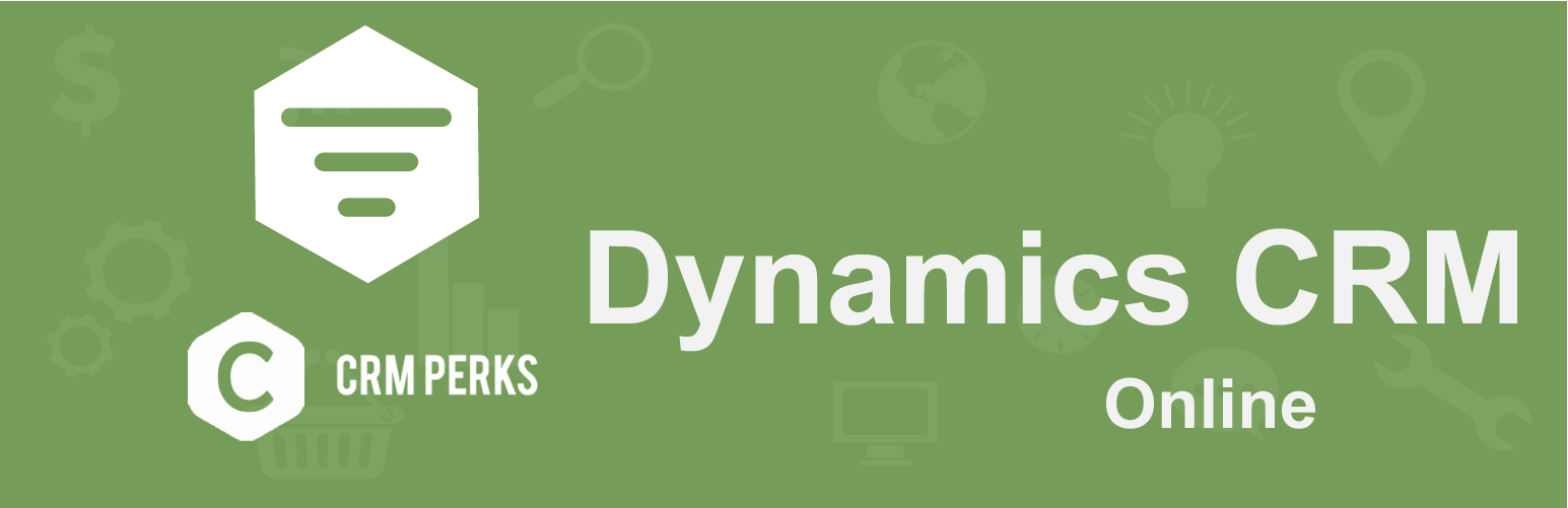 Gravity Forms Dynamics CRM