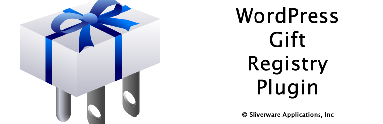 Gift registry wordpress negle Gallery