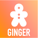Ginger – EU Cookie Law logo