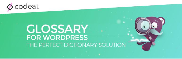 glossary wordpress org