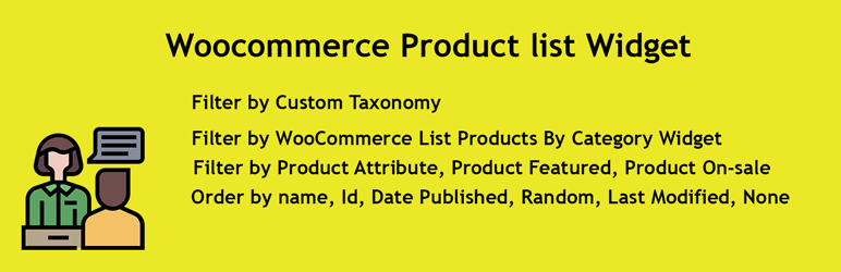 Product By Category in Woocommerce