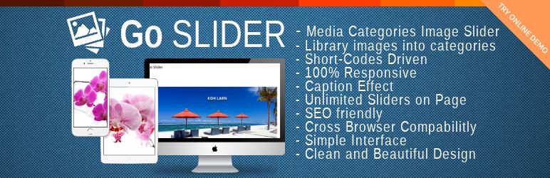 Go Slider