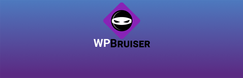 WPBruiser {no- Captcha anti-Spam}