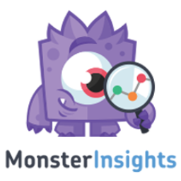 Google Analytics Dashboard Plugin for WordPress by MonsterInsights thumbnail