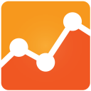 google-analytics-ga logo